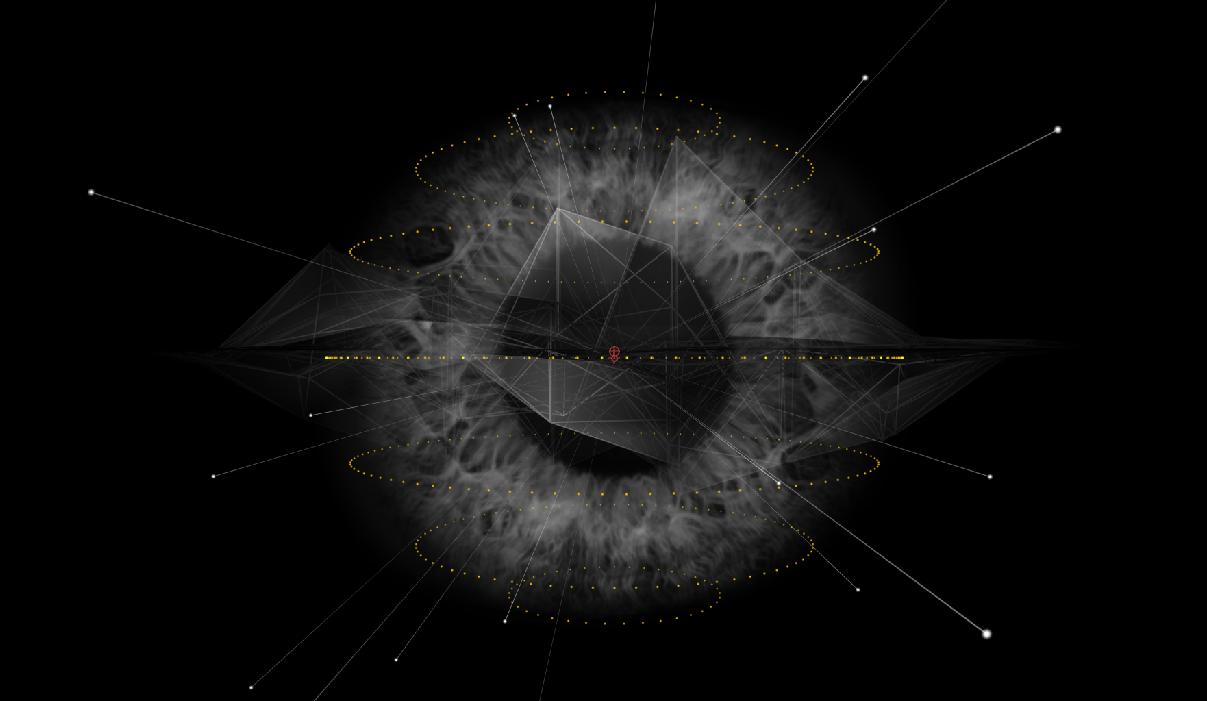concept eye