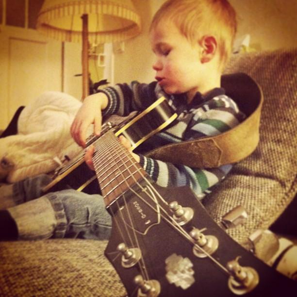 gitarresofa